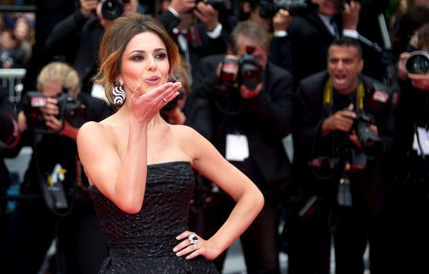 'Foxcatcher' film premiere, 67th Cannes Film Festival, France - 19 May 2014 Cheryl Cole 19 May 2014