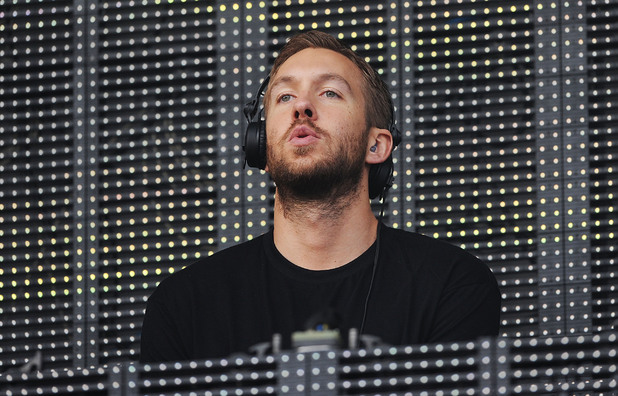 Radio 1's Big Weekend - Day 2 Calvin Harris