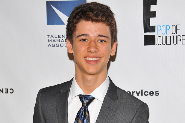 Uriah Shelton attends the 12th Annual Heller Awards