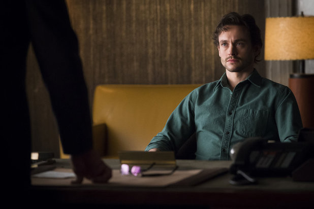 Will Graham in Hannibal episode 13 'Mizumono'