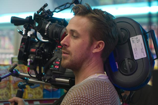 Ryan Gosling directing Lost River