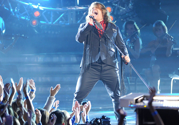 American Idol: Caleb Johnson