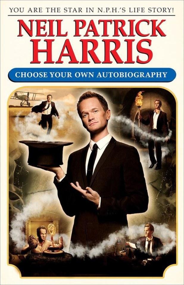 Neil Patrick Harris's autobiography