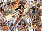 Gail Simone takes Wonder Woman digital