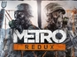 Metro Redux 1080p on PS4, 900p on Xbox One