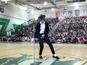 Watch teen's amazing Michael Jackson routine