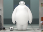 Big Hero 6: No.1 animated feature of 2014