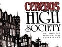IDW announces a summer release for Cerebus: High Society Digital AV Experience.