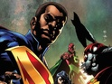 DC Comics offers a first look at The Multiversity #1.