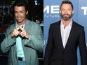 We take a glimpse into the past with Hugh Jackman and the stars of 2000's X-Men.