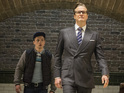 Matthew Vaughn brings Mark Millar's comic book to the big screen.