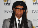 Nile Rodgers will tweet through Big Brother as part of the product placement deal.