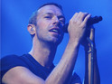 "The Coldplay frontman equates writing for Rihanna to ""trying to win American Idol""."