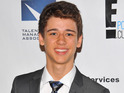 The Glades star Uriah Shelton joins the cast of Disney Channel series.