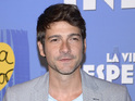 Gomez to play a play college professor in Stitchers.