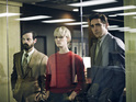 Viewers are able to preview the new series Halt and Catch Fire online first.
