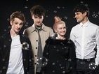 Clean Bandit claim first ever US Top 10 with 'Rather Be'