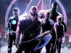 Jonathan Hickman's Avengers ending with issue #44