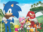 Sonic Dash 2: Sonic Boom is out now on iPhone, iPad and Apple Watch