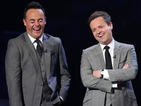 Ant & Dec to host Brit Awards 2015