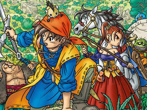 Dragon Quest VIII comes to iOS, Android