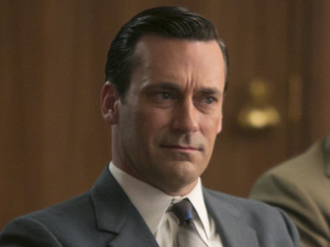 Hamm talks spinoffs, his favourite episode and saying goodbye to Don Draper.
