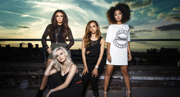 Little Mix press shot 2014.