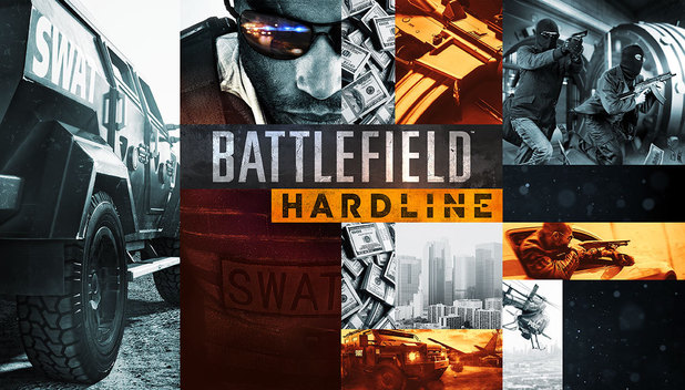 Battlefield Hardline makes its console and PC debut this autumn