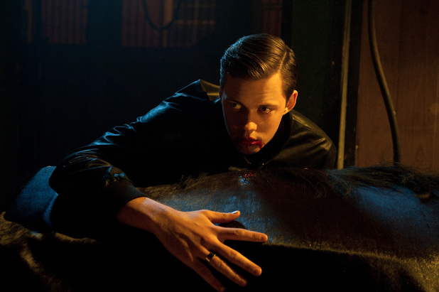 Hemlock Grove season 2 - exclusive image