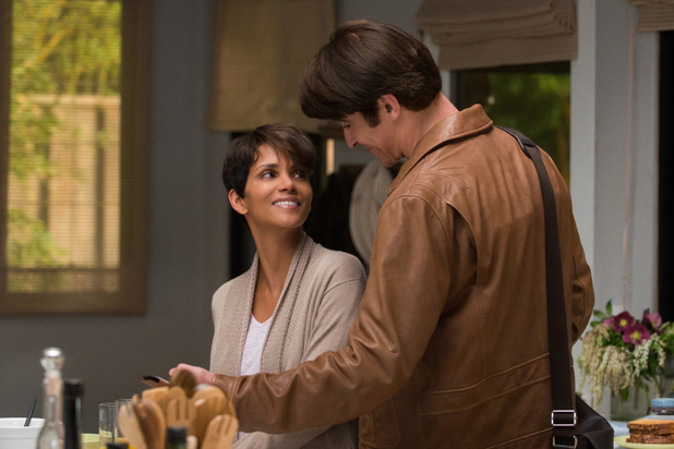 CBS moves up timeslot for Halle Berry's Extant show
