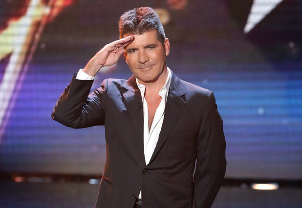 Britain's Got Talent second live semi-final: Simon Cowell