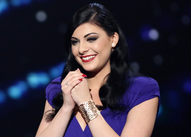 Britain's Got Talent third live semi-final: Lucy Kay
