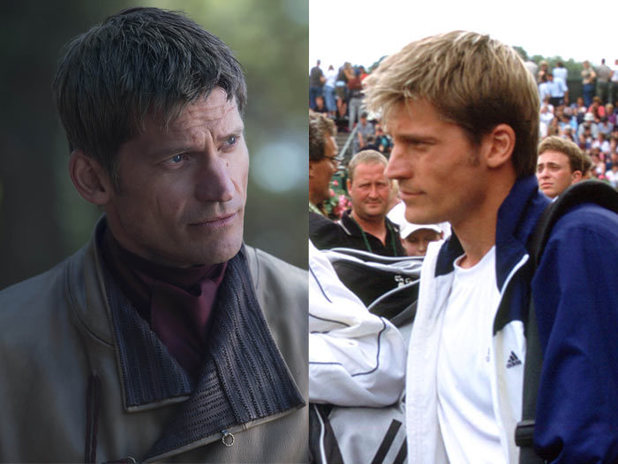 Game of Thrones stars then and now: Nikolaj Coster Waldau