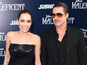 Jolie, Pitt 'nervous about working together'
