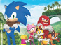 Watch new trailer for Sonic Boom on Wii U