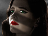 Eva Greens Sin City 2 movie poster rejected by MPAA for