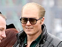 Depp plays infamous mobster Whitey in the adaptation of Dick Lehr's book.