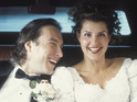 The actor plays Nia Vardalos's on-screen husband in the sequel to the 2002 film.