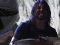 Dave Grohl explores the roots of American music in HBO documentary series.