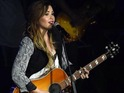 The setlist from Demi Lovato's show at London's KOKO includes career-spanning hits.