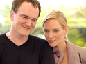 Uma Thurman and Quentin Tarantino are rumored to be dating.