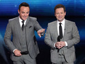 Are Ant & Dec a safe pair of hands or a boring pair of hands for the Brits?