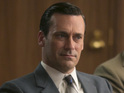 Matthew Weiner says that he has tried to find the right balance in ending the series.
