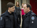 Rookie Blue season four