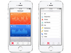 A software bug prevents HealthKit-integrated apps from launching with iOS 8.