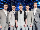 Premiere: BGT winners Collabro perform John Legend's 'All of Me'