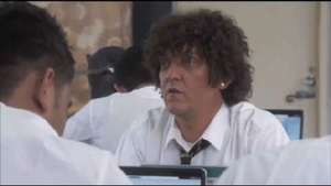 Jonah From Tonga: Digital Spy Exclusive Clip