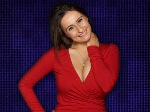 Big Brother 2014's Danielle McMahon