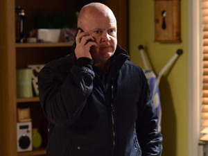 An angry Phil is out for revenge and makes a phone call.