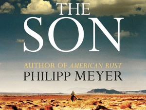 The Son book by Philipp Meyer